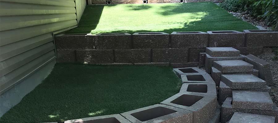 Artificial Putting Green Installation Overland Park