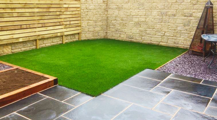 Indoor Outdoor Putting Green