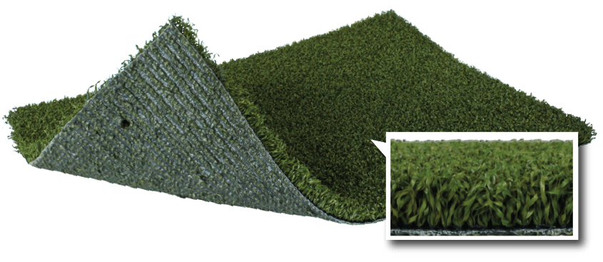 Modular Putting Green Kits