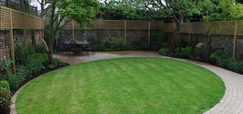 Artificial Lawn Installation Moline