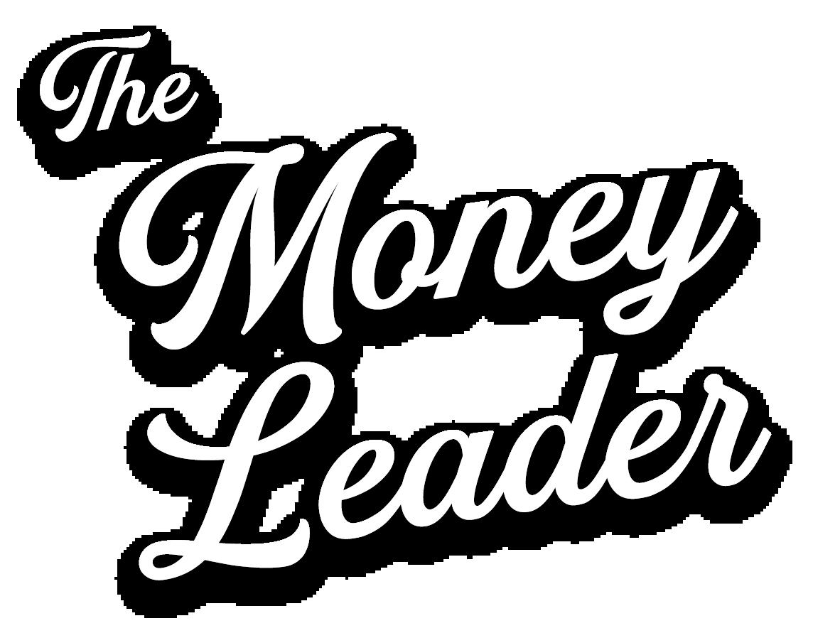 The Money Leader Logo
