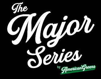 The Major Series Logo