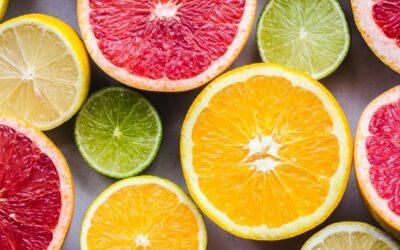 Winter Citrus Smoothie
