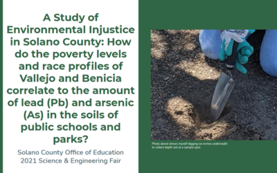 Reflections on Environmental Injustice Research & Shaping New Fellowship Program