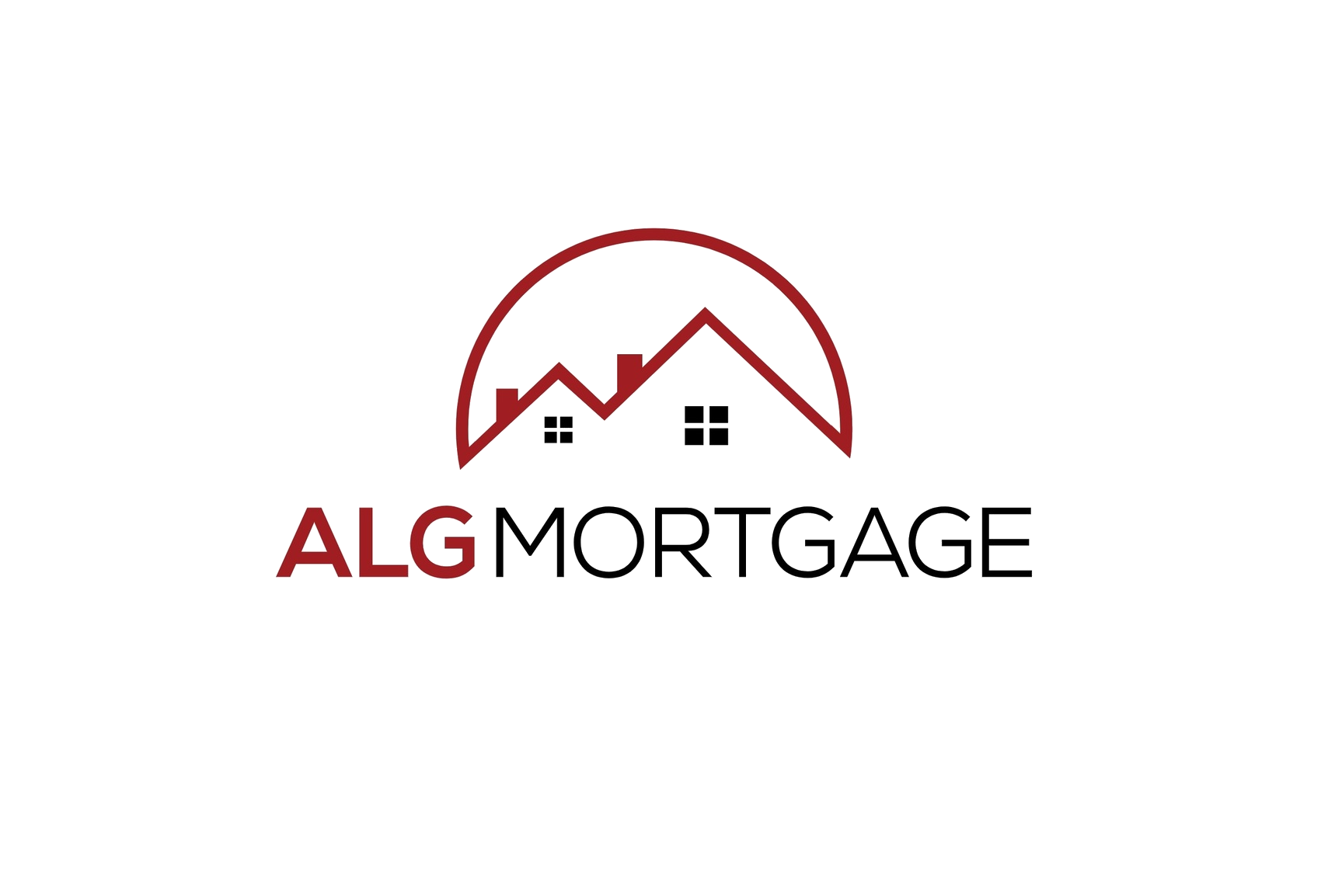 ALG Mortgage (SM - Transparent)