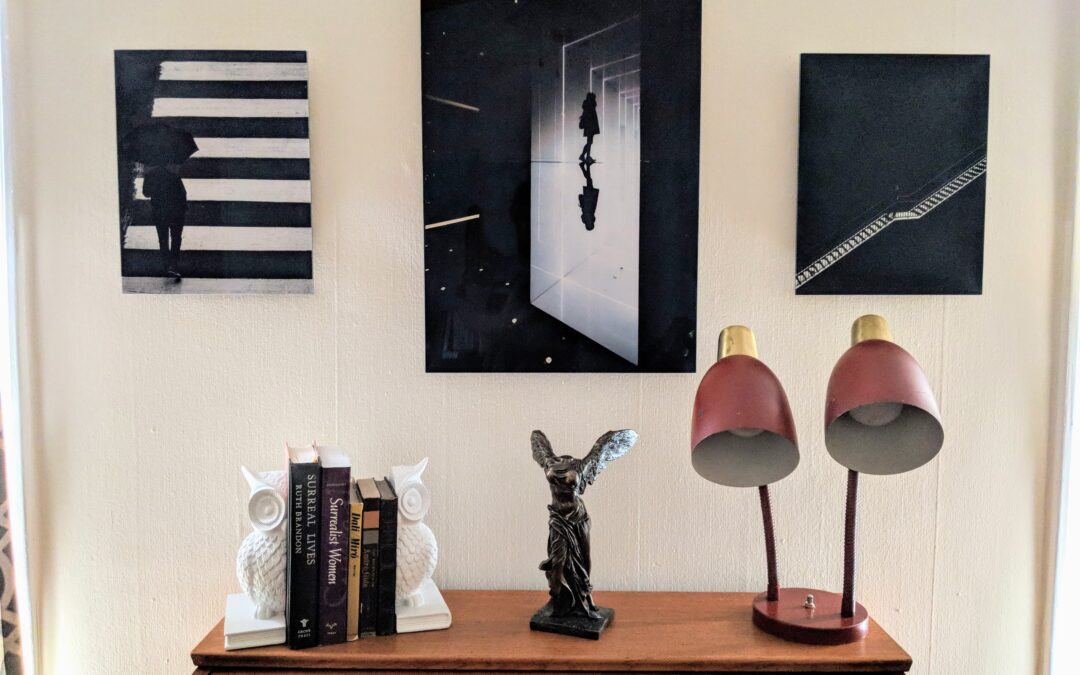 TruLife Acrylic Art in Your Home