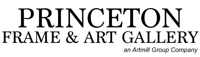 Princeton Frame & Art Gallery - Highland Park