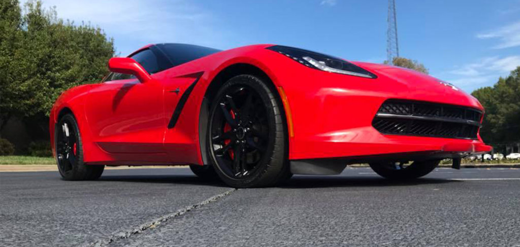 paint protection film charlotte