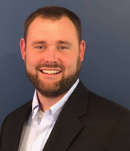 Jon Turnbough Agent with Magnolia Real Estate STL