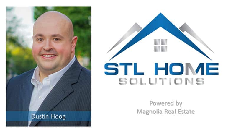Dustin Hoog - Magnolia Real Estate Agent