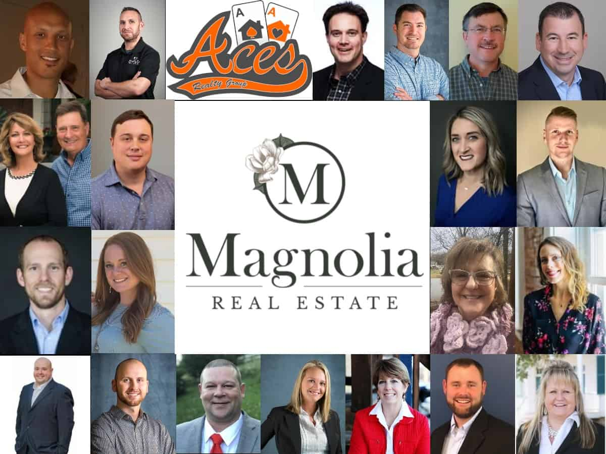 Magnolia Real Estate STL Team