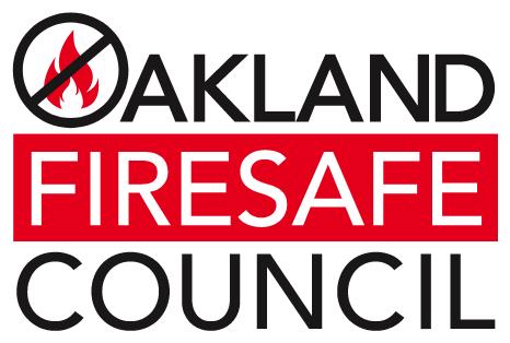 Oakland Firesafe Council