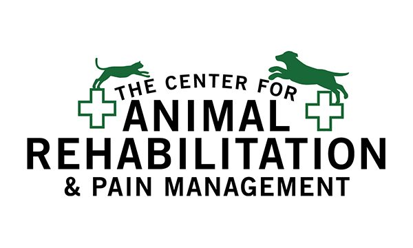 Center for Animal Rehabilitation & Pain Management Logo