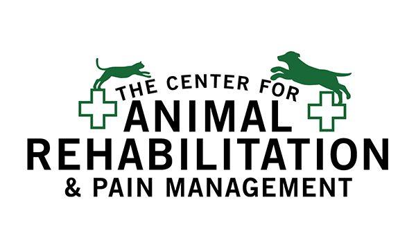 Center for Animal Rehabilitation & Pain Management Logo