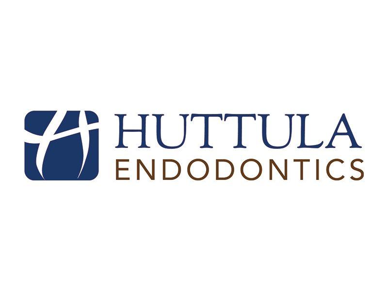 Huttula Endodontics Logo