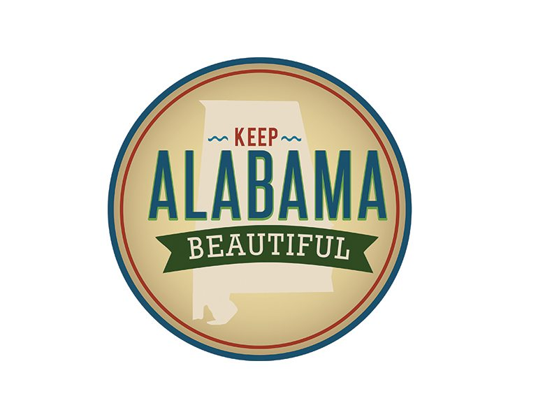 Keep Alabama Beautiful Logo
