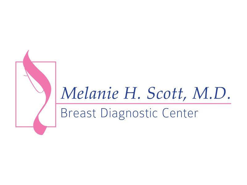 Melanie H. Scott MD Logo