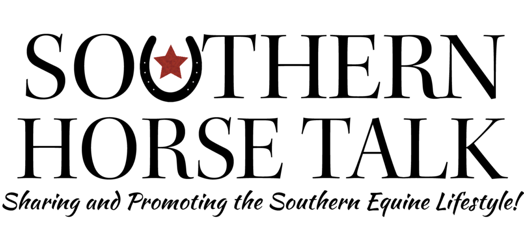 Southern_Horse_Talk_logo