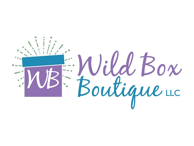 Wild Box Boutique Logo