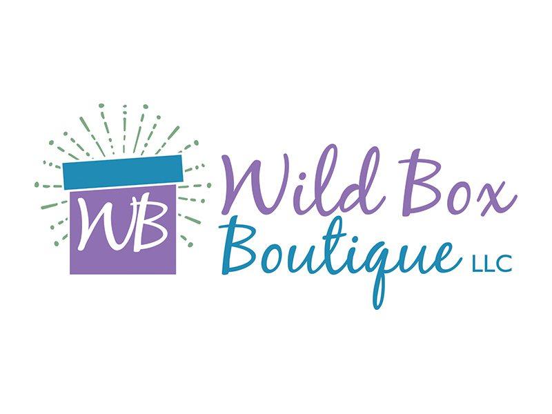 Wild Box Boutique Logo