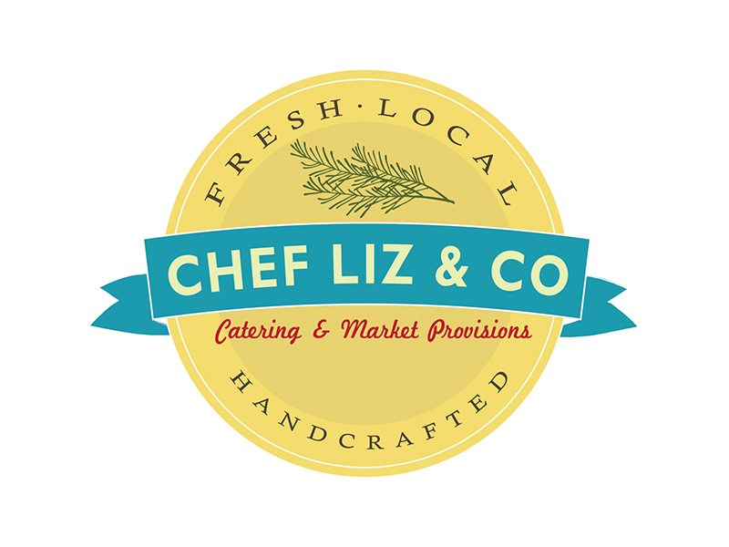 Chef Liz & Co Logo