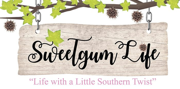 Sweetgum Life Logo