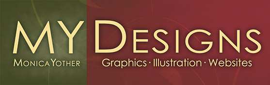 MY Designs Logo