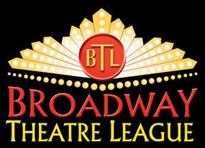 Broadway Theatre League Logo