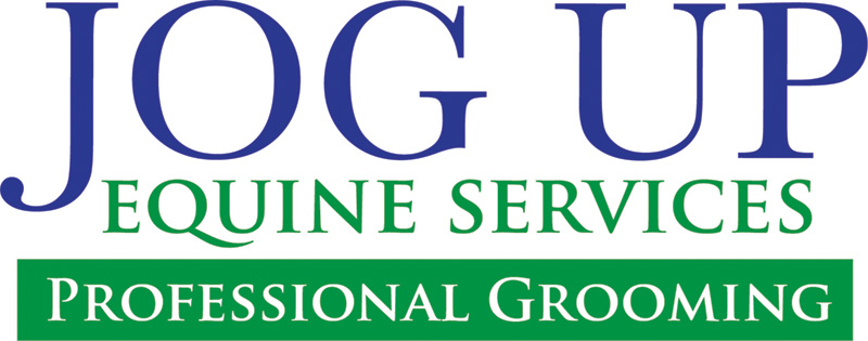 Jog Up Equine Services Logo