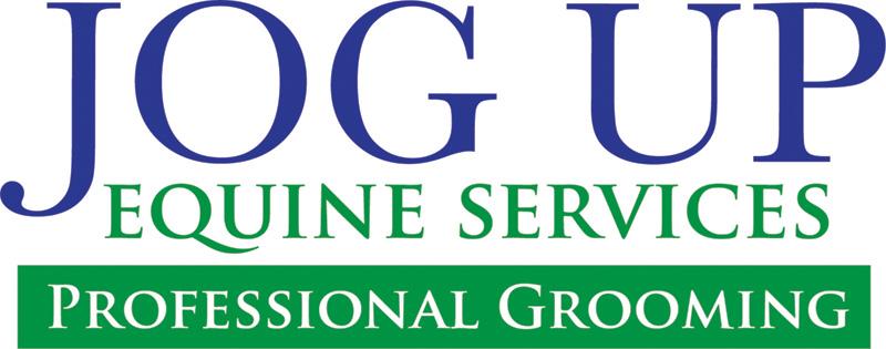 Jog Up Equine Services Logo