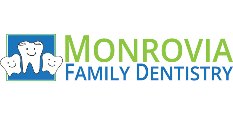 Monrovia Family Dentistry logo