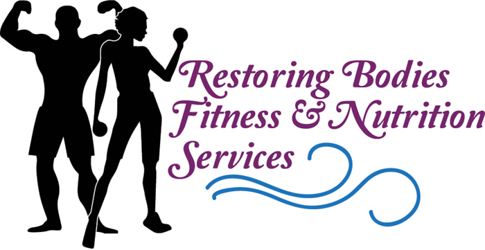 Restoring Bodies Fitness and Nutrition logo