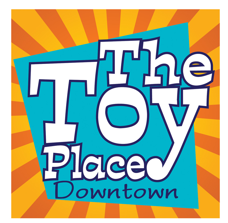 The Toy Place