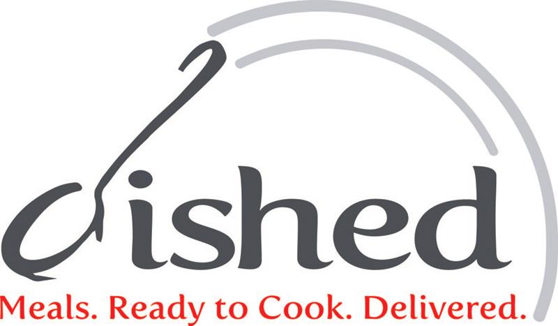 dished logo