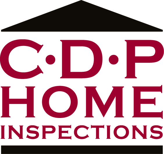 CDP home Inspections logo