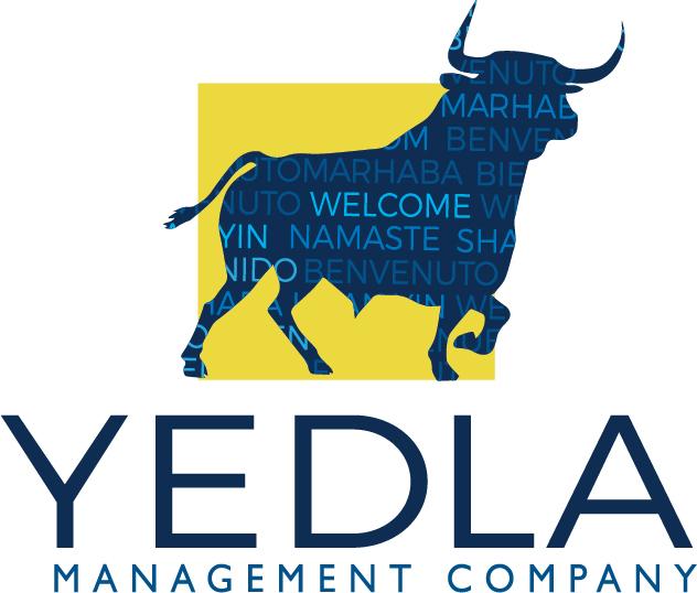 Yedla Management Logo