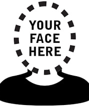 Your Face here 2
