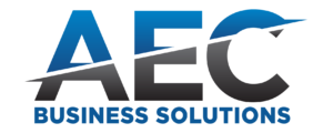 AEC Business Solutions Logo Small