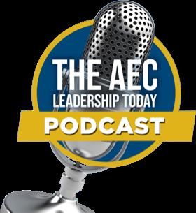 AEC Leadership Today Podcast Logo