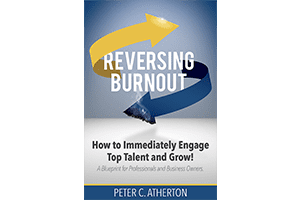 reversing burnout book