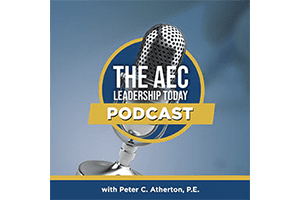 the AEC leadership podcast