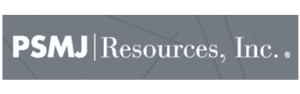 PSMJ Resources Logo