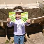 Spring Planting: Kids Love Gardening