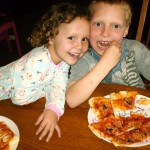 Pizza Engineers: Tips for Having a Pizza Making Night With Your Kids