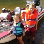 Family Boating–Fun For Everyone