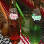 Sidral Mundet: Mexican Apple Soda