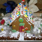 Gingerbread House Fun and Tips