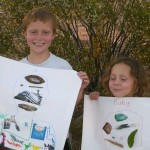 Craft Round Up: Easy and Kid-Friendly Crafts