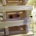 Kapla Blocks: For the Child Who Loves to Build