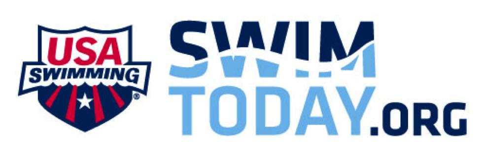 USA Swimming logos